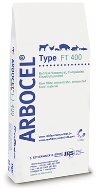 ARBOCEL FT 400